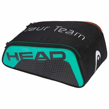 Taška na boty Head Tour Team Shoebag 2020, black/teal
