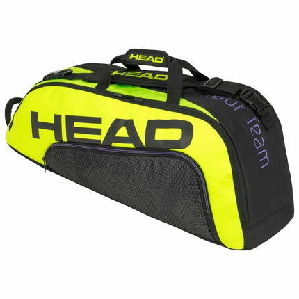 Tenisová taška Head Tour Team Extreme 6R Combi 2020