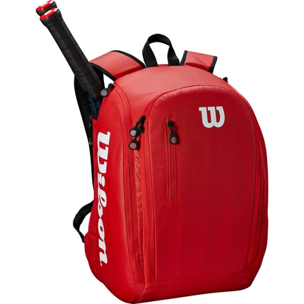 Tenisový batoh Wilson Tour Backpack 2020, red