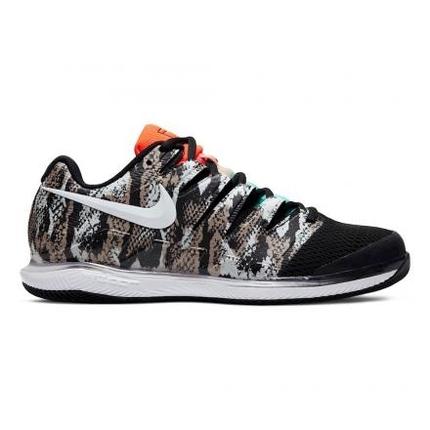 Pánská tenisová obuv Nike Air Zoom Vapor X HC, photon dust