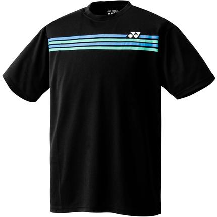Pánské tričko Yonex YM0022, black