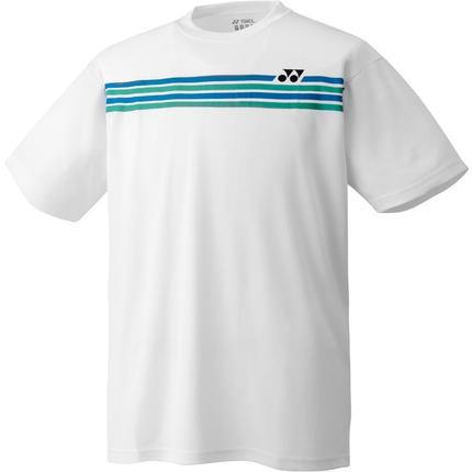Pánské tričko Yonex YM0022, white
