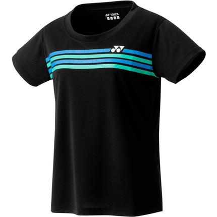 Dámské tričko Yonex YW0022, black