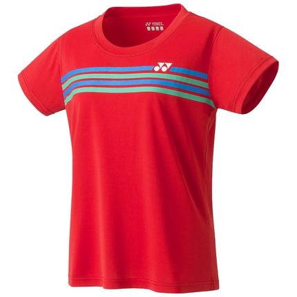 Dámské tričko Yonex YW0022, red