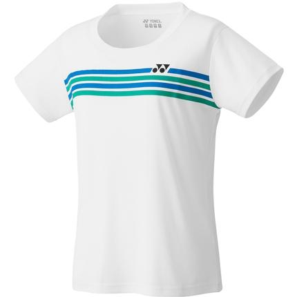 Dámské tričko Yonex YW0022, white