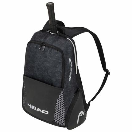 Tenisový batoh Head Djokovic Backpack, 2020