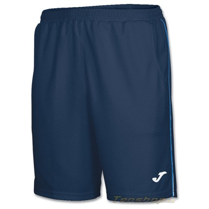Pánské tenisové kraťasy Joma Terra blue