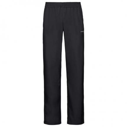 Pánské tenisové kalhoty Head Club Pants, black