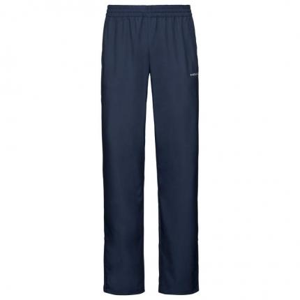 Pánské tenisové kalhoty Head Club Pants, dark blue