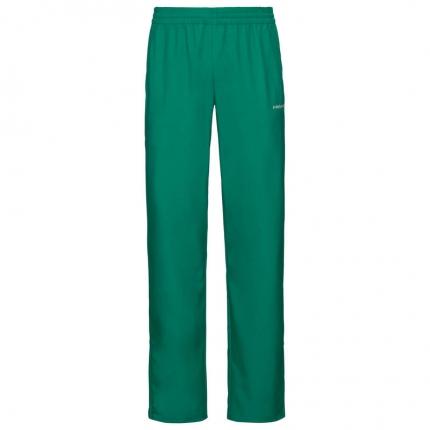 Pánské tenisové kalhoty Head Club Pants, green