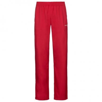 Pánské tenisové kalhoty Head Club Pants, red