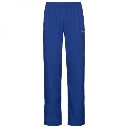 Pánské tenisové kalhoty Head Club Pants, royal