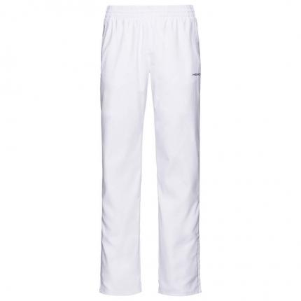 Pánské tenisové kalhoty Head Club Pants, white