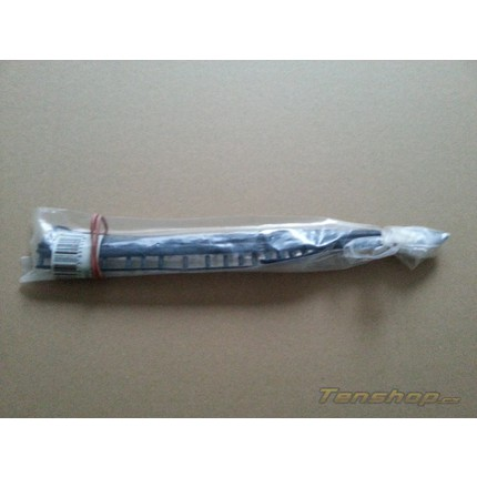 Průchodky na tenisovou raketu Wilson N Six-One 95, 16x18