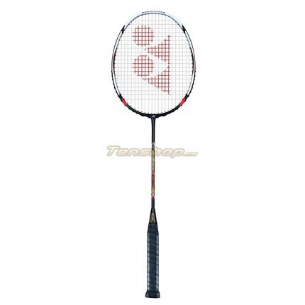 Badmintonová raketa Yonex ArcSaber 8 DX, orange