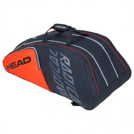 Tenisová taška Head Radical 12R Monstercombi 2020