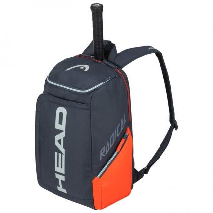 Tenisový batoh Head Rebel Backpack 2020