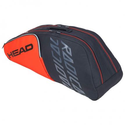 Tenisová taška Head Radical 6R Combi 2020