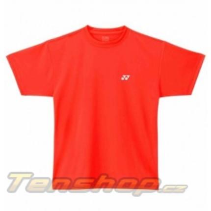 Pánské tričko Yonex 1000, orange