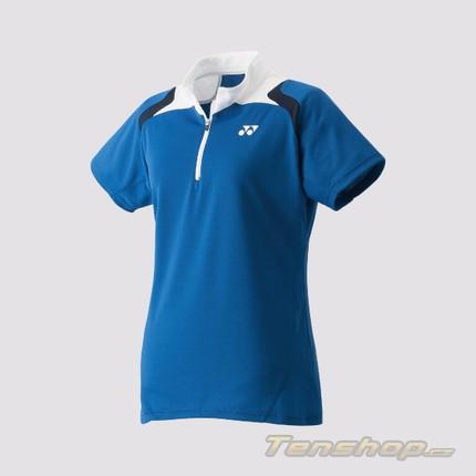 Dámské tričko Yonex 20241, blue