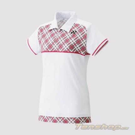 Dámské tričko Yonex 20247, pink
