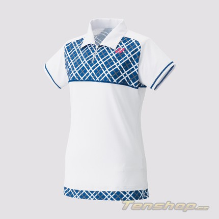 Dámské tričko Yonex 20247, blue