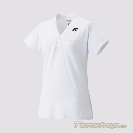 Dámské tričko Yonex 20249, white