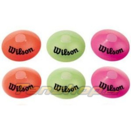 Značkovací kužely Wilson, 6 ks