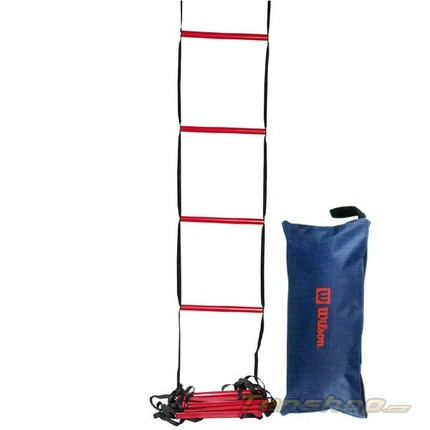 Tréninkový žebřík Wilson ladder