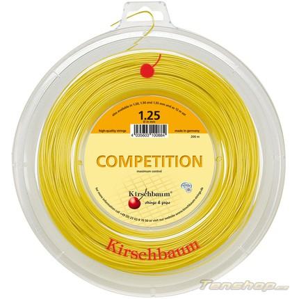 Tenisový výplet Kirschbaum Competition 200m