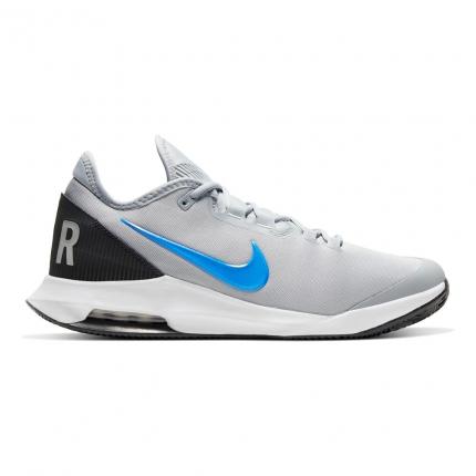 Pánská tenisová obuv Nike Air Max Wildcard Clay, smoke grey