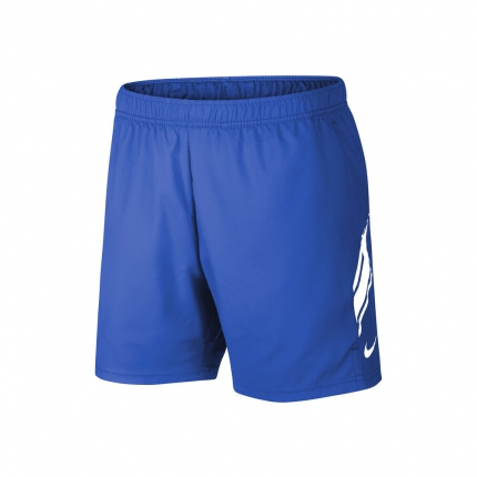 Pánské tenisové kraťasy Nike Court Dry 7 Inch Tennis Short, game royal