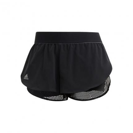 Dámské tenisové kraťasy Adidas New York Short, black