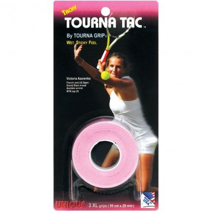 Omotávky Tourna Tac XL 3er, pink