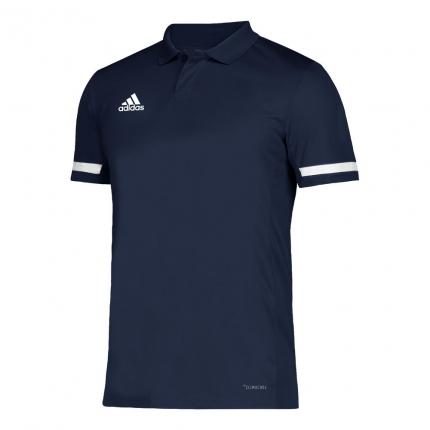 Pánské tenisové tričko Adidas T19 Polo, team navy blue
