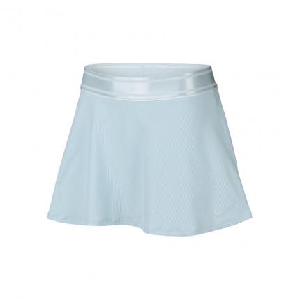 Tenisová sukně Nike Court Dry Skirt, topaz mist