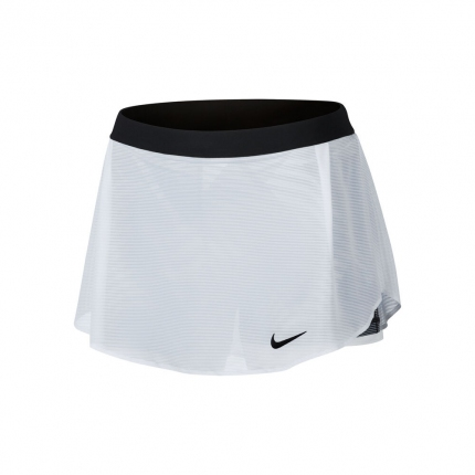 Tenisová sukně Nike Court Tennis Skirt, white