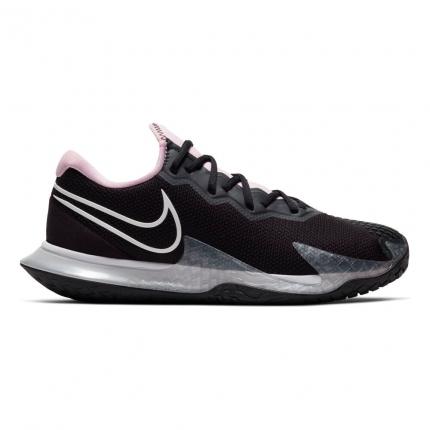 Dámská tenisová obuv Nike Air Zoom Vapor Cage 4, black