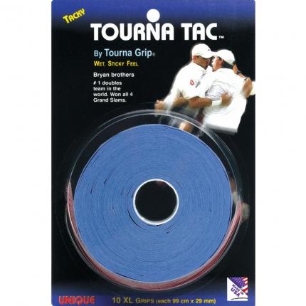 Omotávky Tourna Tac XL 10er, blue