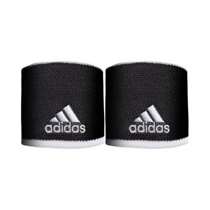 Potítka Adidas Wristband Small Unisex, grey six