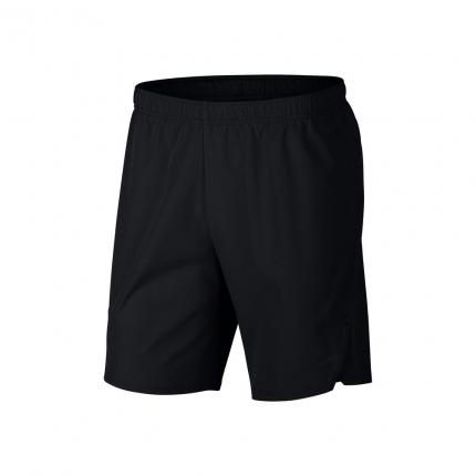 Pánské tenisové kraťasy Nike Court Flex Ace 9 Inch Tennis Shorts, black