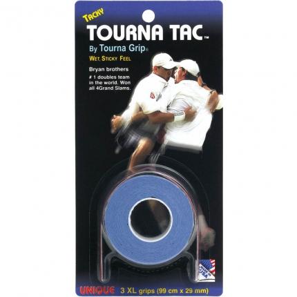 Omotávky Tourna Tac XL 3er, blue