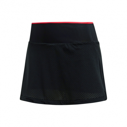 Tenisová sukně Adidas Barricade Skirt, black
