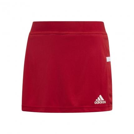 Dětská tenisová sukně Adidas T19 Skort Youth, power red