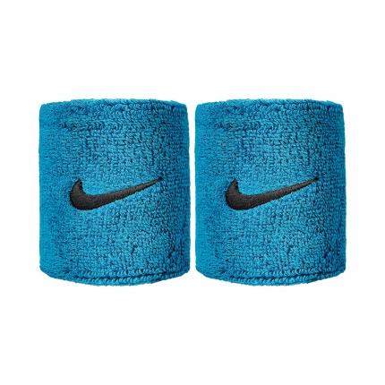 Potítka Nike Premier Promo Wristband Unisex, laser blue
