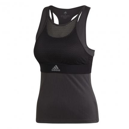 Dámské tenisové tílko Adidas New York Tank, black