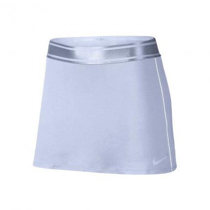 Tenisová sukně Nike Court Dry Skirt, oxygen purple