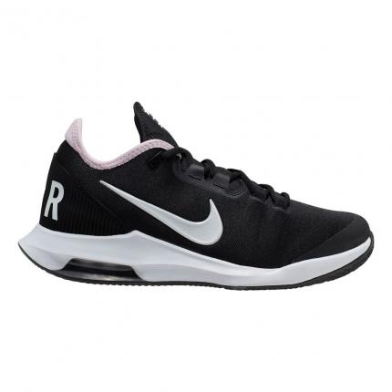 Dámská tenisová obuv Nike Air Max Wildcard Clay, black