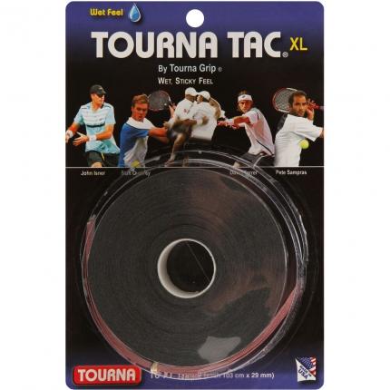 Omotávky Tourna Tac XL 10er, black