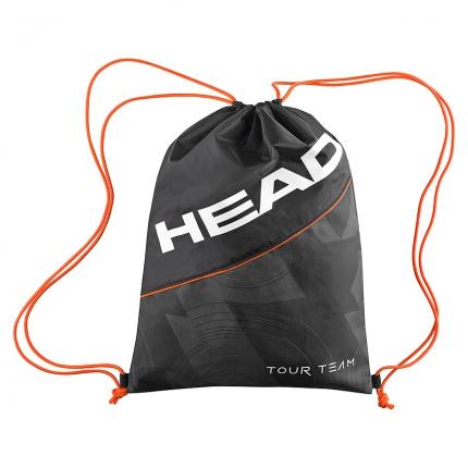 Sportovní vak Head Tour Team Shoe Sack, black